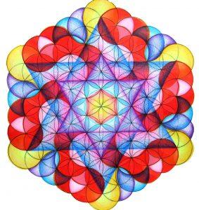 harmonie geometrie