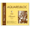 Schut Terschelling Classic Aquarelblok 300gram 20vel - 18x24cm