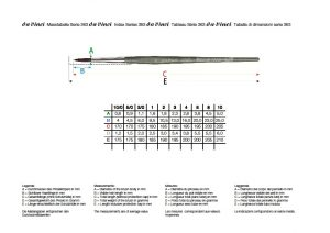 Da Vinci Forte penseel synthetisch haar rond - serie 363
