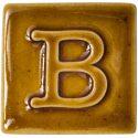 Botz kwastglazuur aardewerk 800ml - 9104 Cognac