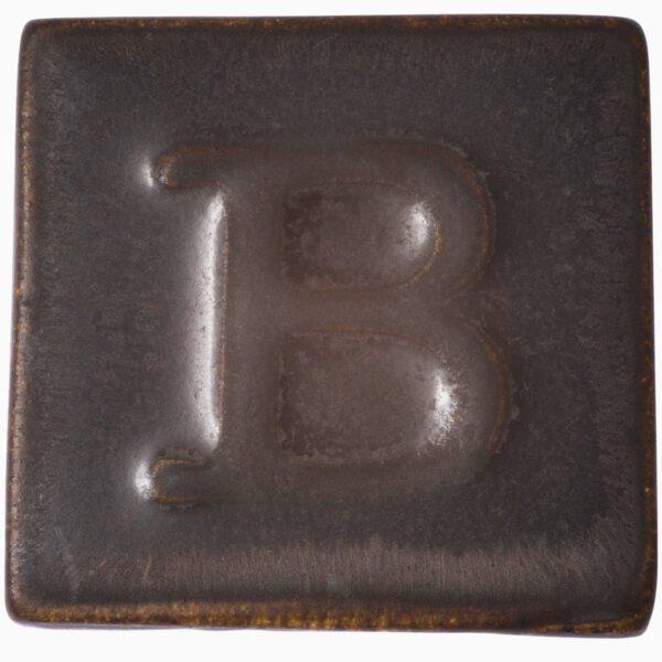 Botz kwastglazuur aardewerk 800ml - 9222 Granitbraun