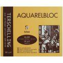 Papier in bloks - Aquarel