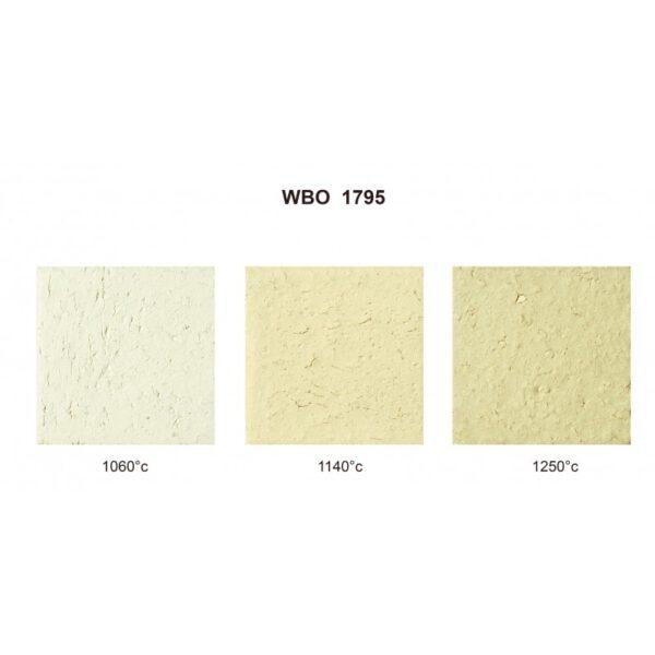 Vingerling GROF witbakkend WB01795