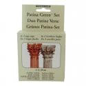Modern Options Patina Green Set 2x59ml