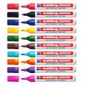 edding 3000 watervaste stift set 10 kleuren