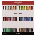 Amsterdam Standard – SET 36x20ml