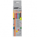 lamy plus potloden set 6 stuks