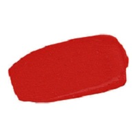 golden heavy body acrylics pyrrole red