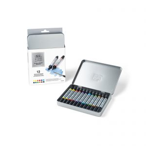 W&N Watercolour markers