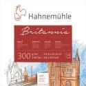 Hahnemuhl Quattro Aquarelblok 300gram 30vel – 40x40cm