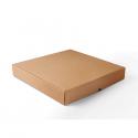 Zuurvrije conservatie opberg box/doos