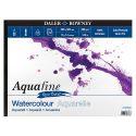 DR AQUAFINE Texture aquarelpapier 300gram 12vel - Blok A4