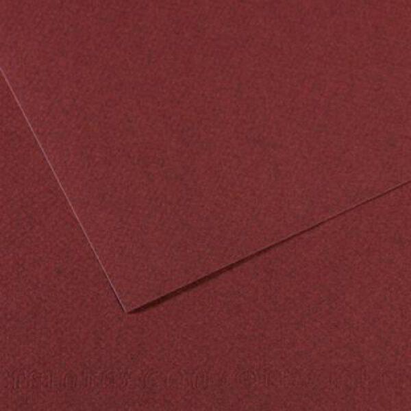 Passepartout karton 60x80cm – 503 Wijnrood