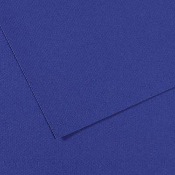 Passepartout karton 60x80cm – 590 Lazuurblauw