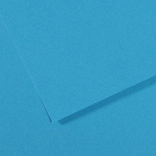 Passepartout karton 60x80cm – 595 Turkoois