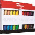 Amsterdam standard acryl - Sets