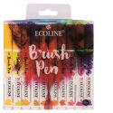 Ecoline brush pen - SET 20