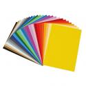 Gekleurd Tekenpapier 50x70cm - 130gram