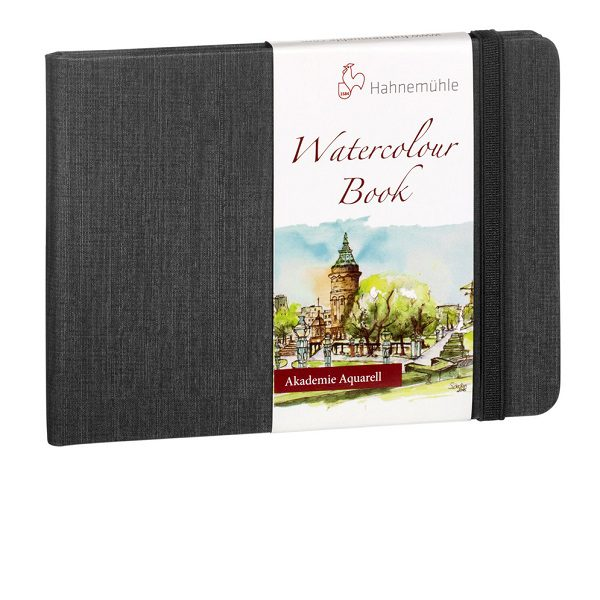 Hahnemuhle Watercolourbook