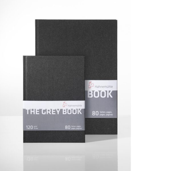 Hahnemuhle The Greybook