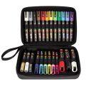 Posca Markers – KOFFER 24 Algemene kleuren