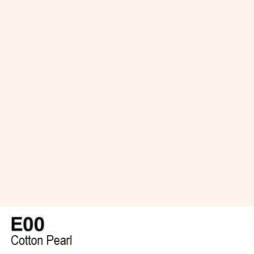 Copic marker - E00 Cotton Pearl