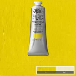 W&N Professional Acrylic Colours 60ml - 025 Bismuth Yellow (S4)