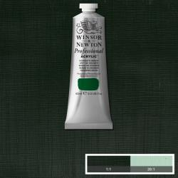 W&N Professional Acrylic Colours 60ml - 311 Hookers Green (S3)