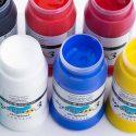 System 3 acrylics pot 500ml - ACTIE 4+1