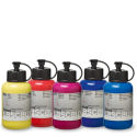 Lascaux SIRIUS Primary System - Acrylic colours 250ml